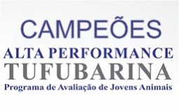 Campeões do Alta Performance Tufubarina 2014