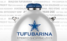 Tufubarina Embryo Shopping 2015